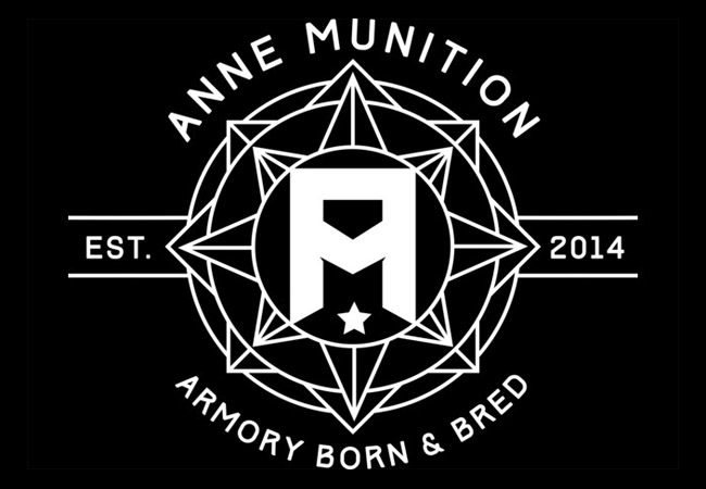 Anne Munition Launches Design By Humans Store – Streamer News