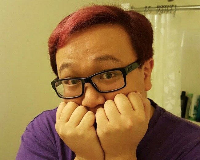 Interview with :   Kasper, Owner/Founder/Content Creator on iKasperr.tv or Twitch.tv/iKasperr