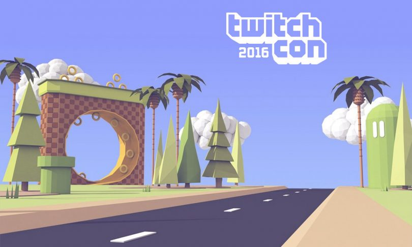 Here is a Sneak Peek at the Accepted TwitchCon 2016 Panels