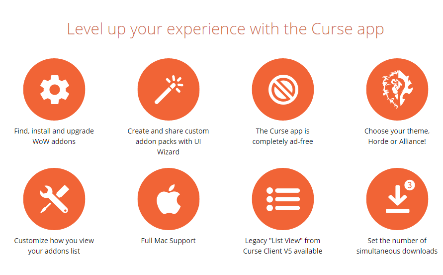 CurseApp_FeaturesOverview