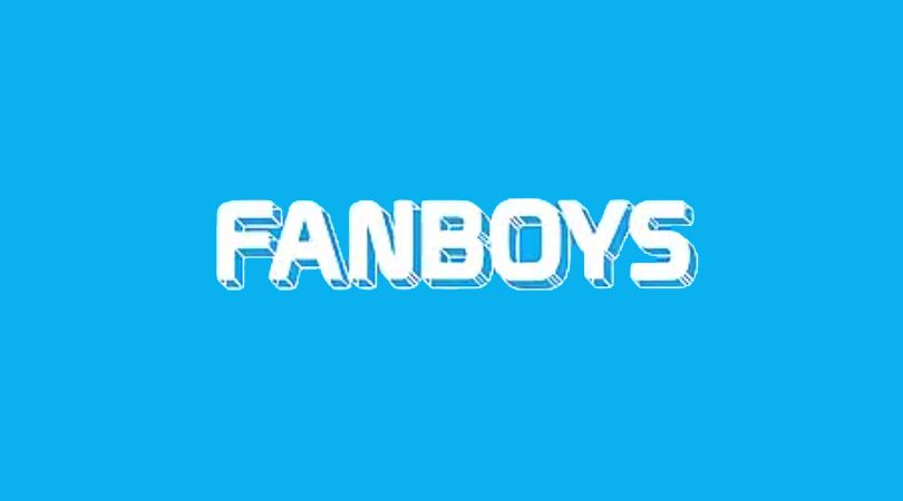 """""""Fanboys"""" Week 1 Premieres February 14th w/ Special Guest ..."""